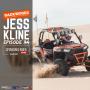 Artwork for #34 - Jess Kline of Backwoods Promotions talks motorsports event planning, staffing, and promotion