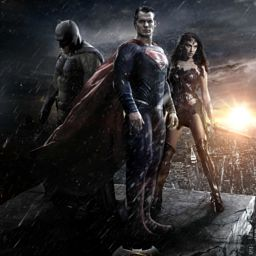AoH at the Movies: Batman vs Superman