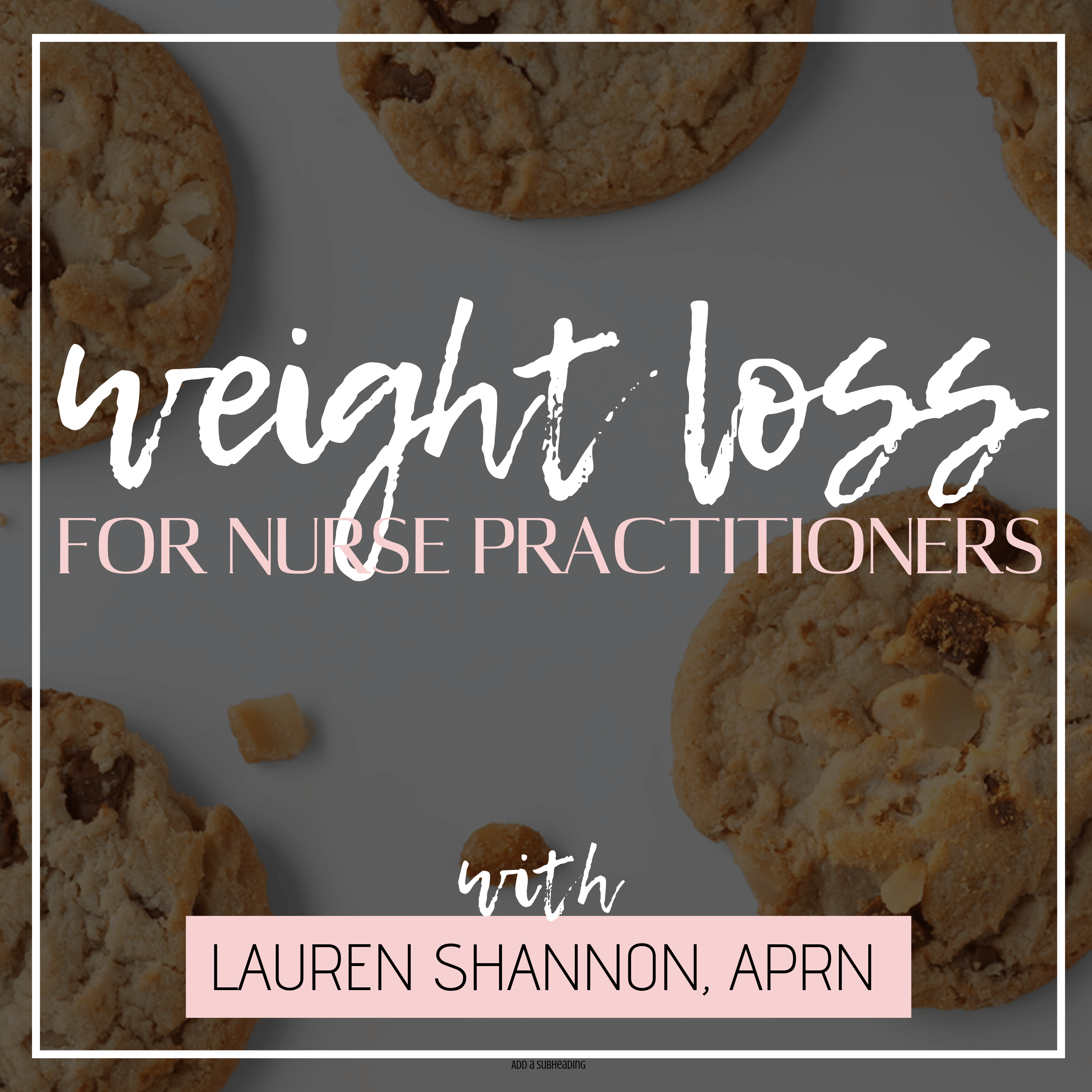 #118: How NOT To Lose Weight