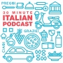 Artwork for CULTURE - What's it like to be an American living in Florence?
