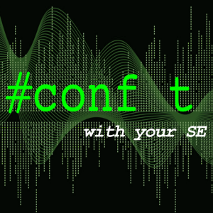 Conf T with your SE