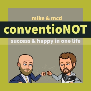 conventioNOT Podcast