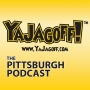 Artwork for #YaJagoffPodcast/ It's a Hockey DAY in Pittsburgh!