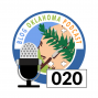 Artwork for Blog Oklahoma Podcast 020: Twenty