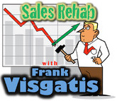 Episode 25: Steve Tobak Joins Sales Rehab