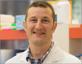 Fighting Antibiotic Resistance One Gene at a Time: Karl Hassan Discusses His Research