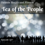 Artwork for Tea of the People