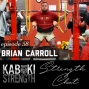Artwork for Strength Chat #58: Brian Carroll