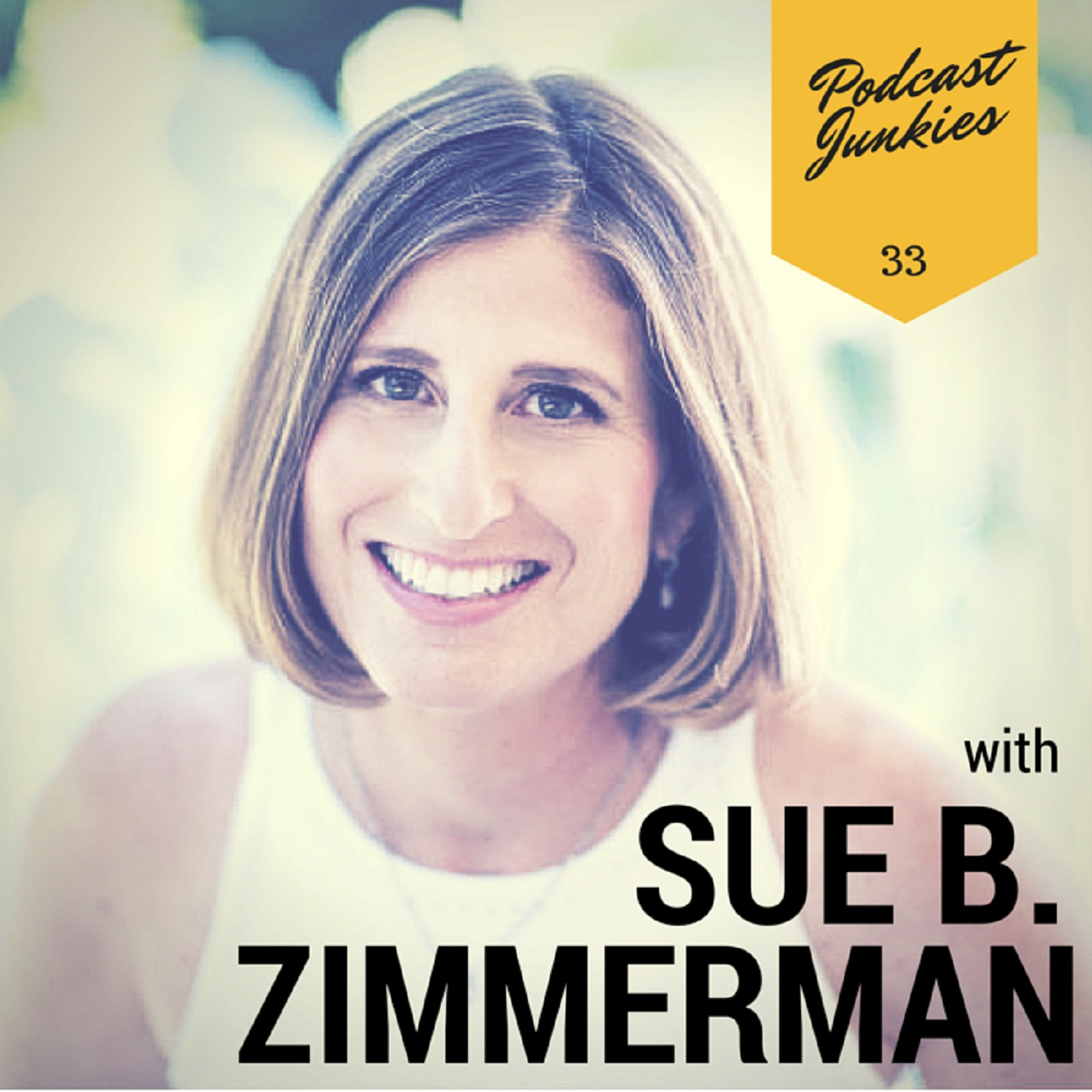 033 Sue Zimmerman | The Personality Traits That Have Made Her Successful
