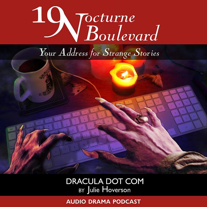 19 Nocturne Boulevard - DraculaDotCom