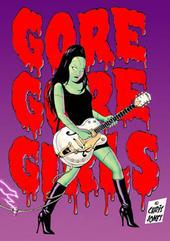 SpudShow 164 - Gore Gore Girls