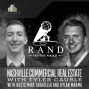 Artwork for RPP - Nashville Commercial Real Estate with Tyler Cauble