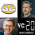 20VC: MercadoLibre Founder Marcos Galperin on Optimising Decision-Making, Effective Resource Allocation, Growth vs Profitability, Fundraising Strategies and more on the Journey To Build a $72Bn Market Cap Company show art