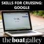 Artwork for Skills for Cruising: Google