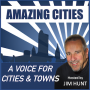 Artwork for Cities are Essential with Joe Buscaino, President of the NLC