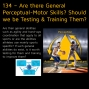 Artwork for 134 – Are there General Perceptual-Motor Abilities? Should we be Testing & Training Them?