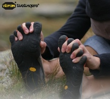 Tony Post, CEO of Vibram Five Fingers Explains How His Shoes Are Like A Glove For Your Feet