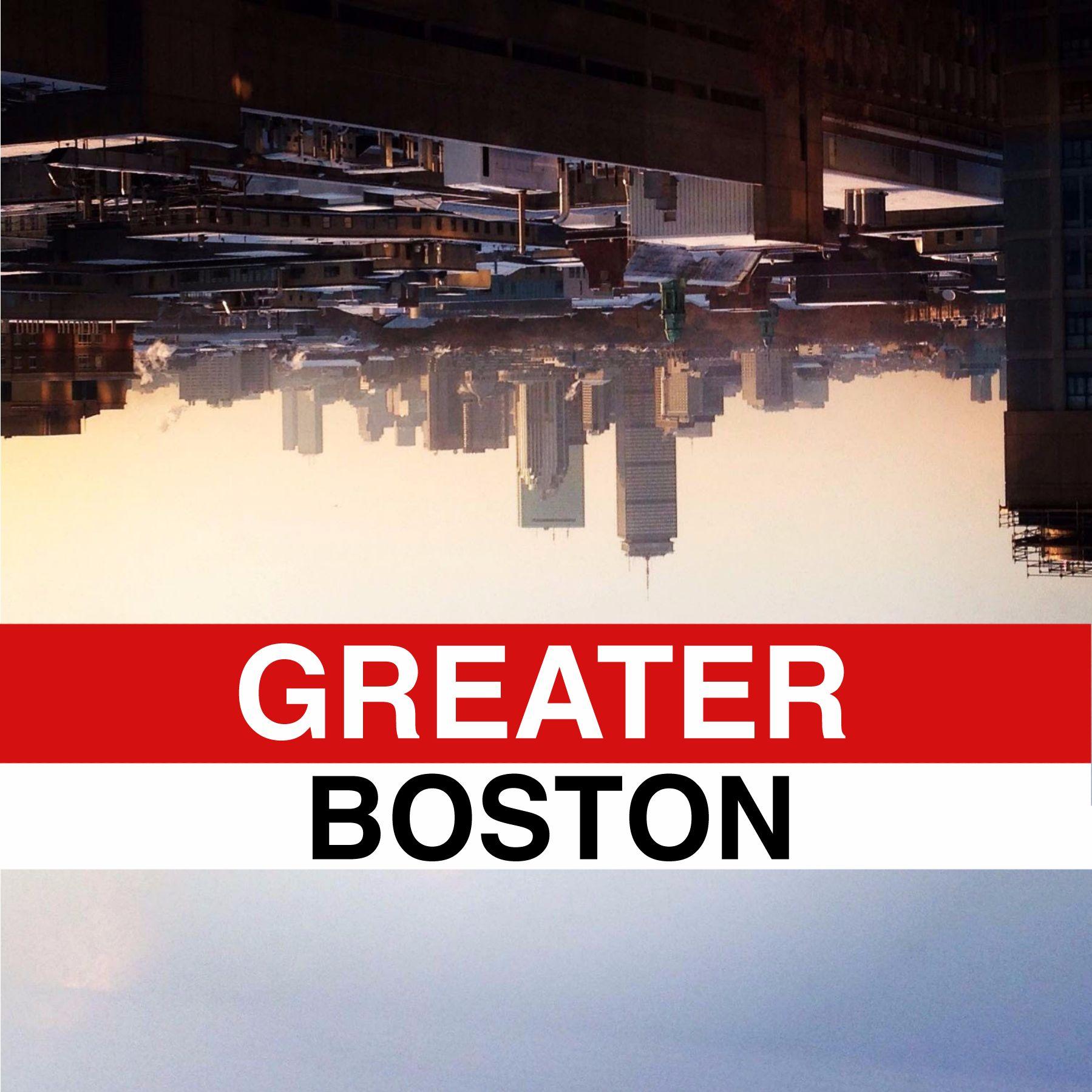 Greater Boston: An Audio Drama