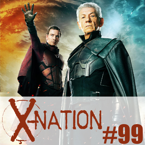 Cultural Wormhole Presents: X-Nation Episode 99