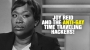 Artwork for MSNBC's Joy Reid and the case of the anti-gay time traveling HACKERS