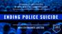 Artwork for Police Suicide, PTSD, Cumulative Trauma and LEDS