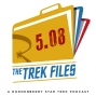 Artwork for 5-8 The Star Trek Format - Parallel Worlds - March 11, 1964