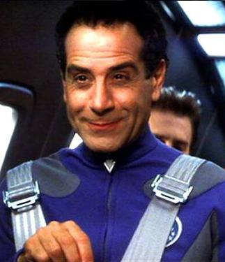 #8; Galaxy Quest (Spoof Arc)
