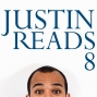 Artwork for Justin Reads 8 - The Pedestrian