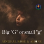 Artwork for 286: God - Big G or small g