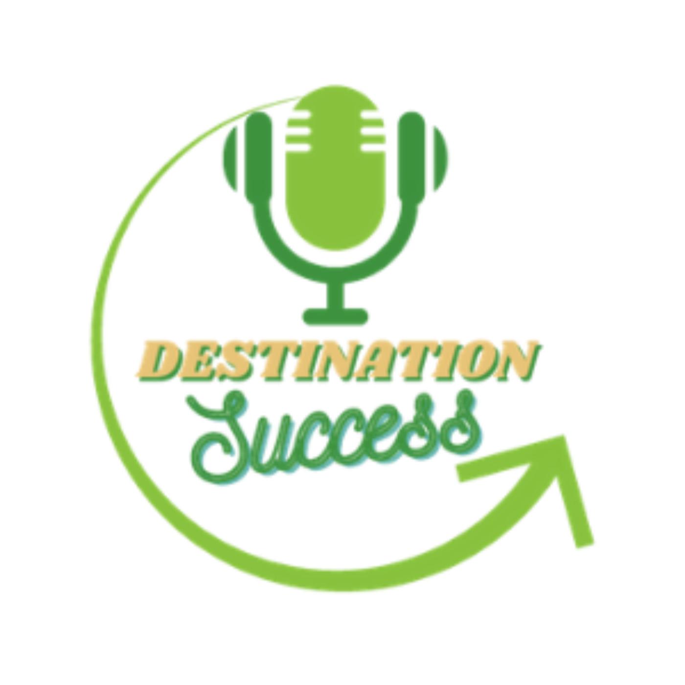 Destination Success WBCFay show art