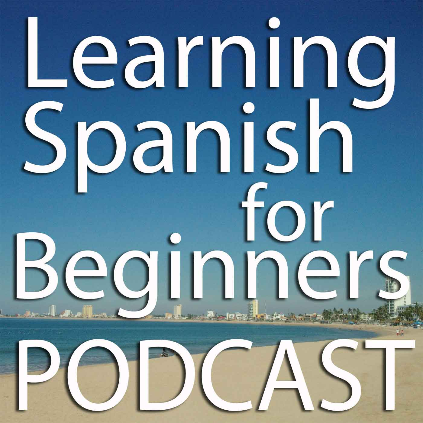 Practice 5 Important Verbs in Spanish (Podcast) – LSFB 010
