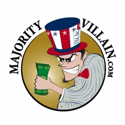 reputable site 7600f fb7ae Majority Villain   Libsyn Directory