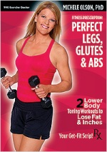 Blogger Karla Walsh Dishes About FitBLoggin'10. Dr Abs Michele Olson's New Exercise DVD. Plus Keith Ahrens Loses 200 lbs