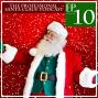 Artwork for Episode 10 - Santa's Ambassador