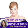 Artwork for EP 05 Body Language Strategy and Finding Your Voice With Kerstin O'Shields