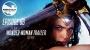 "Artwork for Vol. 2/Ep. 66 - The BATMAN-ON-FILM.COM Podcast - Talkin' ""Origin"" WONDER WOMAN Trailer!"