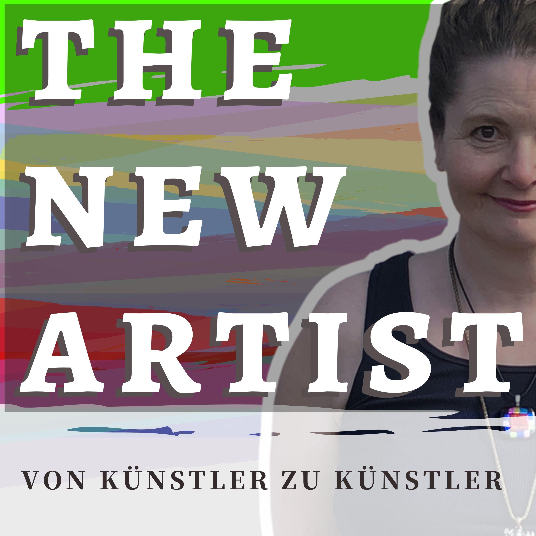 THE NEW ARTIST | VON KÜNSTLER ZU KÜNSTLER mit Barbara Gerasch show art