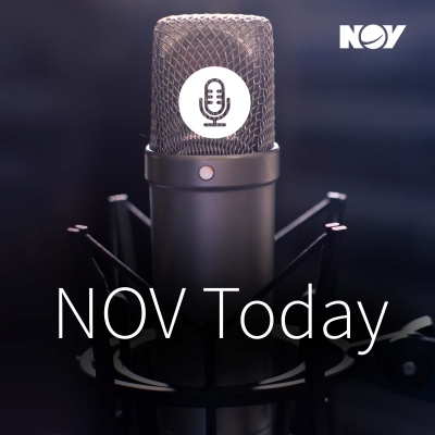 NOV Today - A Podcast from National Oilwell Varco show image