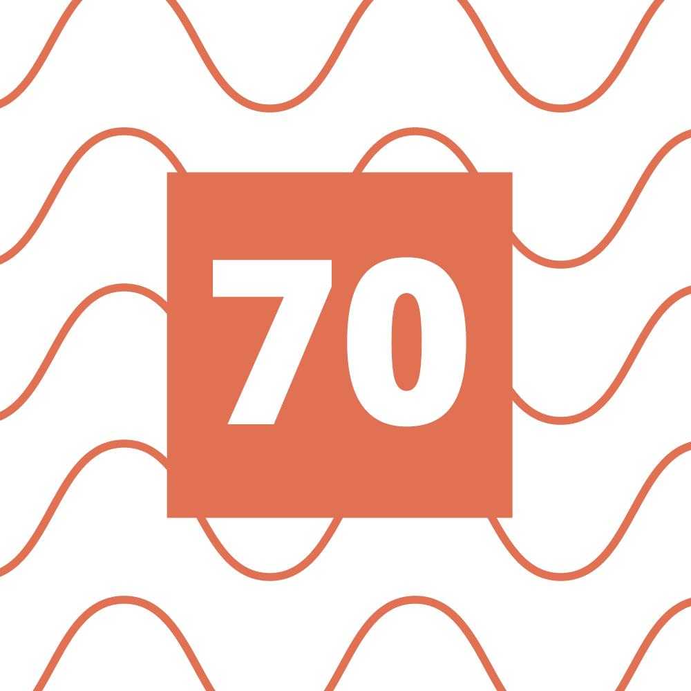 Avsnitt 70 - Nyårsavsnittet med Västkusttradern
