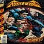 Artwork for Batman: No Man's Land Part 13: Comic Capers Episode #39