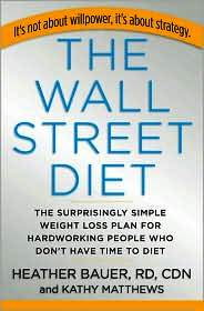 Dr Fitness and the Fat Guy Interview Heather Bauer, Author of The Wall Street Diet
