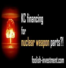 Rumsfeld Mic-Checked & Kansas City Nuclear Weapons Debate at City Hall