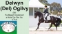 Artwork for 099: Delwyn Ogilvy - The Biggest Complement a Horse Can Give You Is Trust
