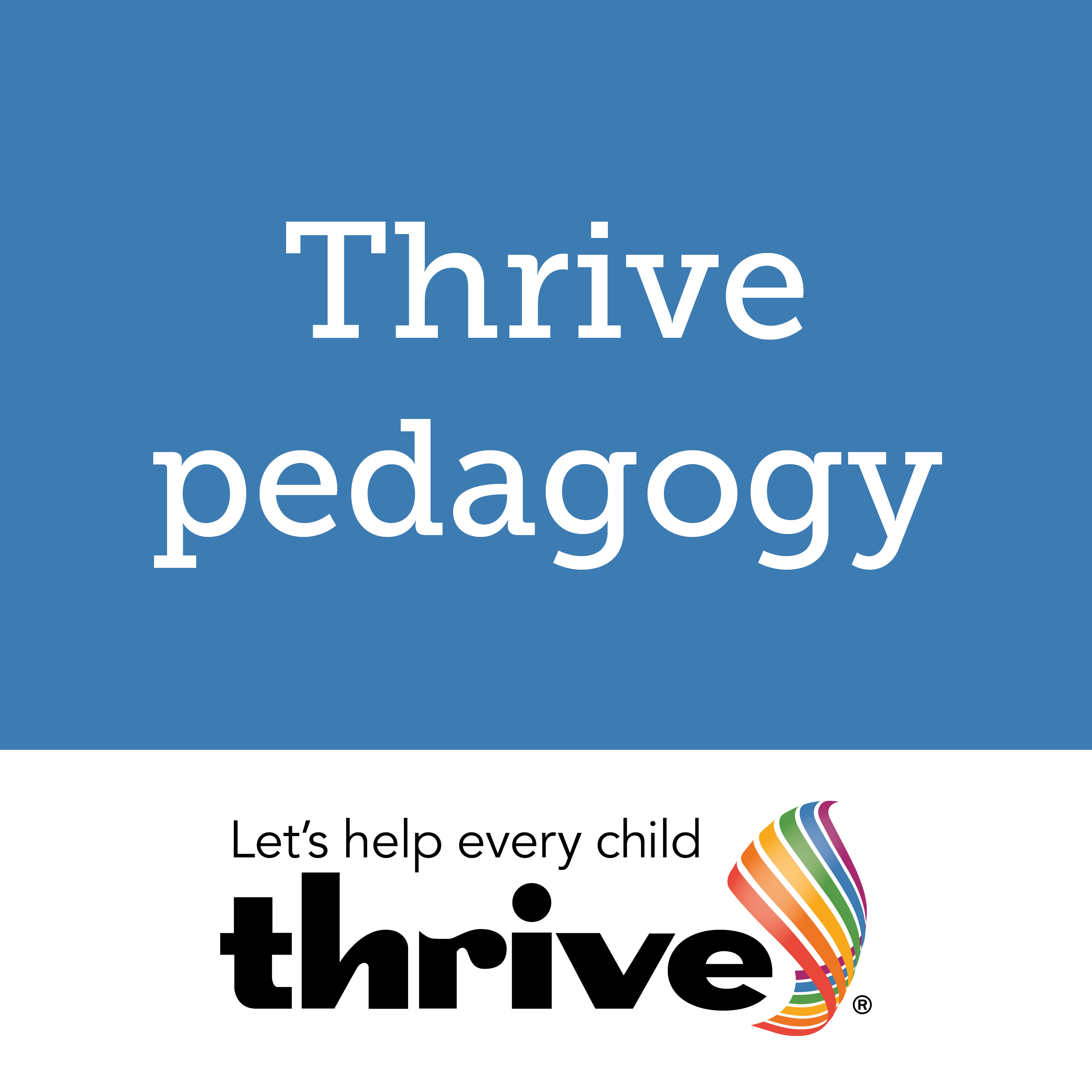 Episode 1 - Introduction to Thrive and primary impact case study