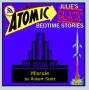 Artwork for Atomic Julie - Misrule by Robert Scott