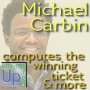 Artwork for Michael Carbin Computes the Winning Ticket & More - Computing Up 31st Conversation