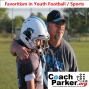 Artwork for Favoritism in Youth Football / Sports