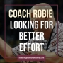 Artwork for Coach Tony Robie looking for improved effort as Hokies head into dual with Princeton - VT74