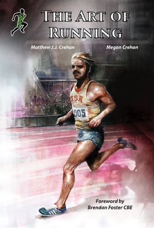 Episode 4-316 – Matt Crehan - Graphic Running