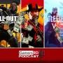 Artwork for GamersRD Podcast #26: Hablamos del análisis de Piper Jaffray sobre las futuras ventas de Black Ops: 4 , Battlefield V y Red Dead Redemption 2